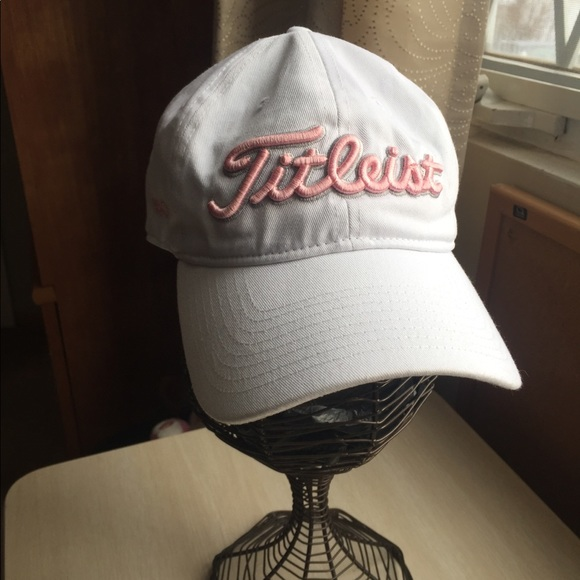 Titleist Women s New Era Golf Hat 9ec401c42b1